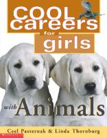 Cool Careers for Girls with Animals