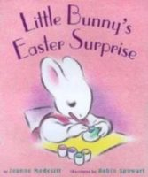 Little Bunny's Easter Surprise