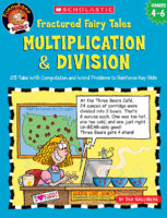 Fractured Fairy Tales: Multiplication & Division