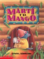 Martí y el mango