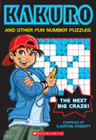 Kakuro and Other Fun Number Puzzles