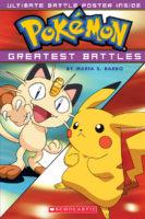 Pokemon: Greatest Battles