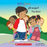 Eric & Julieta: The Best / El mejor