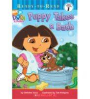 Dora the Explorer: Puppy Takes a Bath
