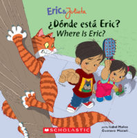 Eric & Julieta: ¿Dónde está Eric? / Where Is Eric?