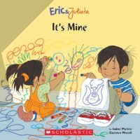 Eric & Julieta: Es mío / It's Mine
