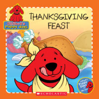 Clifford's Puppy Days: Thanksgiving Feast