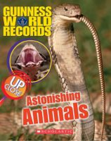 Astonishing Animals
