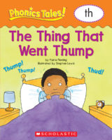 The Thing That Went Thump