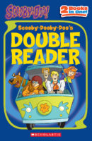 Scooby-Dooby-Doo's Double Reader!