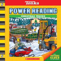 Tonka Power Reading #3: Christmas Trucks