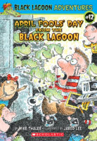 April Fools' Day from the Black Lagoon