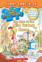 The Case of the Wild Turkey Chase