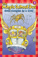 The Magic School Bus Gets Caught in a Web