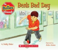 Bully Book: Ben's Bad Day