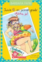 Aloha-ha-ha!