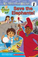 Go, Diego, Go!: Diego Saves the Elephants