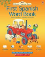 First Spanish Word Book