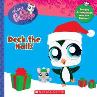 Littlest Pet Shop: Deck the Halls