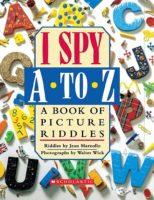 I Spy A to Z