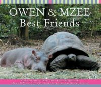 Owen & Mzee: Best Friends