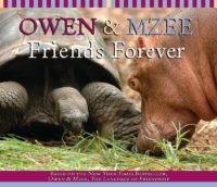 Owen & Mzee: A Day Together