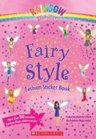 Rainbow Magic: Fairy Style Fashion Sticker Book
