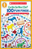 Can You See What I See? 100 Fun Finds
