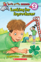 Looking for Leprechauns