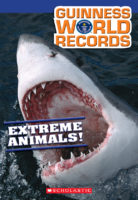 Guinness World Records: Extreme Animals!