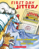 First Day Jitters (ROR)