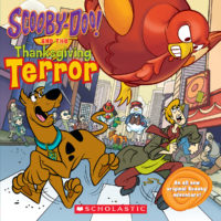 Scooby-Doo 8x8: Thanksgiving Terror