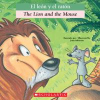 El león y el ratón / The Lion and the Mouse