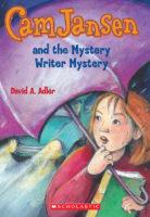 Cam Jansen & the Mystery Writer Mystery