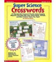 Super Science Crosswords