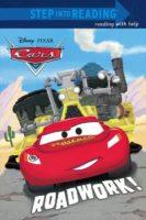 Cars: Roadwork!