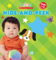 Hide-And-Peek