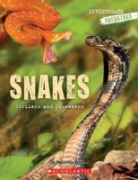 Snakes: Strikers and Squeezers