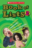 Scholastic Book of Lists II