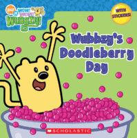 WOW! WOW! WUBBZY!: Wubbzy's Doodleberry Day