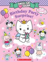 Birthday Party Surprise!