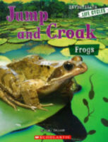 Jump and Croak: Frogs