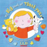 My Big Book of Thank Yous