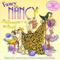 Fancy Nancy: Halloween... or Bust