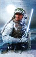 Star Wars: Luke Skywalker Bio