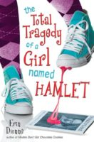 Total Tragedy of a Girl Named Hamlet