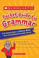 Scholastic Pocket Guide to Grammar