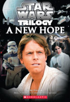 Star Wars: A New Hope Novelization