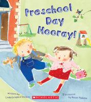 Preschool Day Hooray!