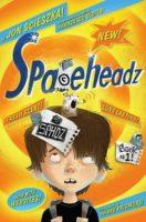Spaceheadz Book #1